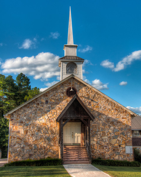The Little Chapel