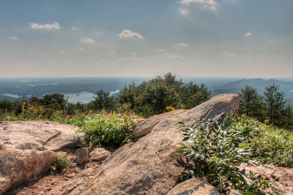 David G. Archer Overlook