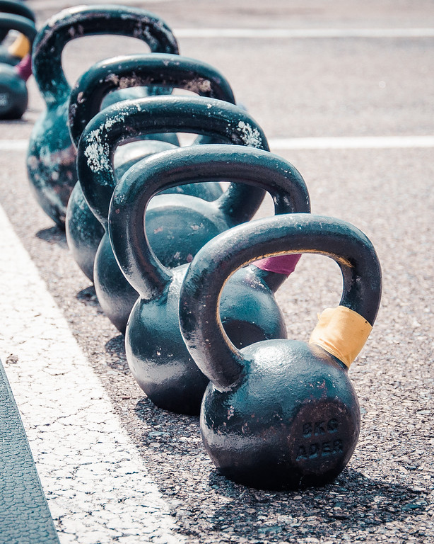 The Kettle Bells