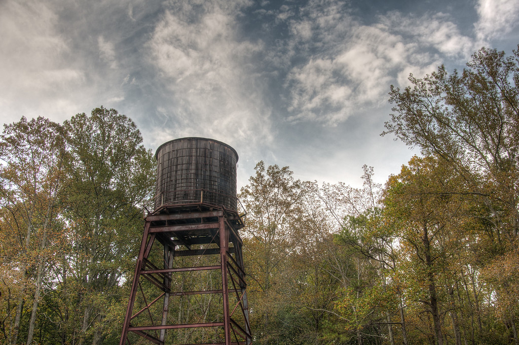 Another Water Tower