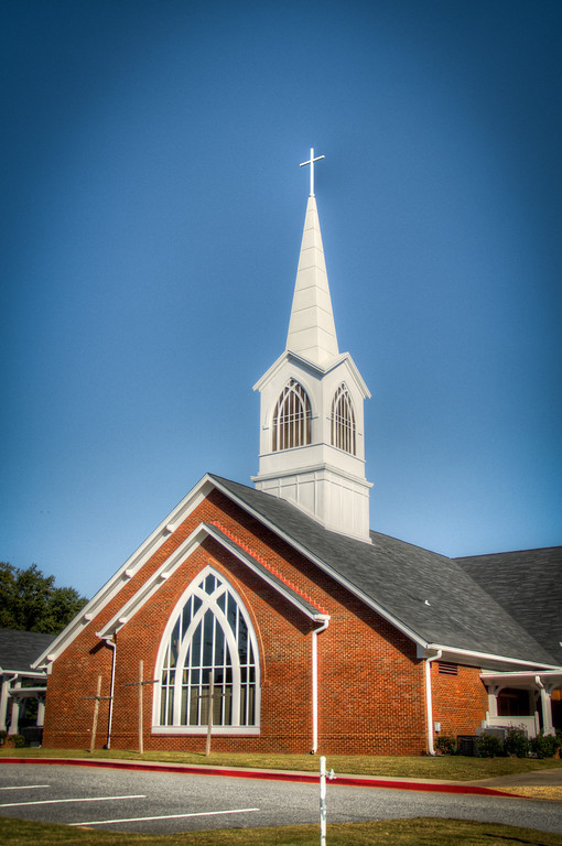 Pleasant Grove Missionary Baptist Church