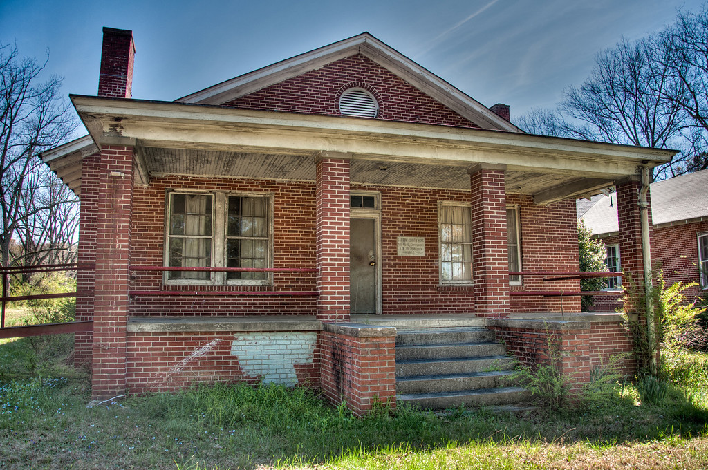 Bartow County Home
