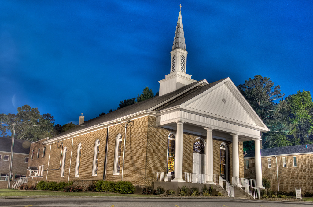 Acworth First Baptist