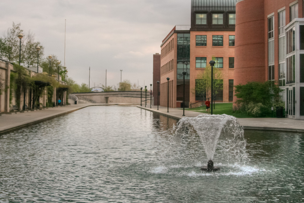 Indianapolis Central Canal