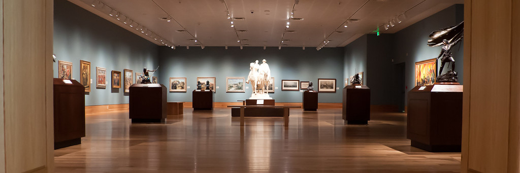 The Civil War Gallery