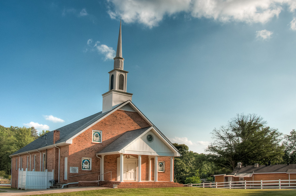 Chalcedonia Baptist Church