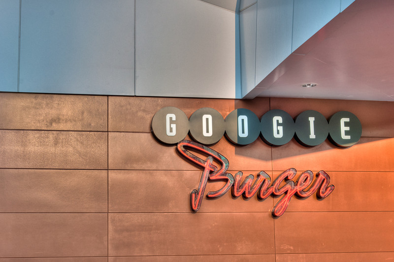 Googie Burger